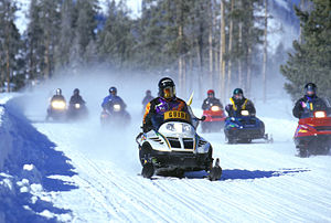 snowmobiling winter park - winter park vacation rentals - byowner