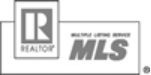 Realtor / MLS logo