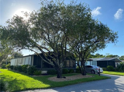 4 Homes - TANGERINE WOODS, Englewood, Florida Homes For ...