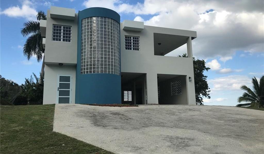 KM 4 Brisas Del Monte, Quemados Wd, SAN LORENZO, Puerto Rico image 1