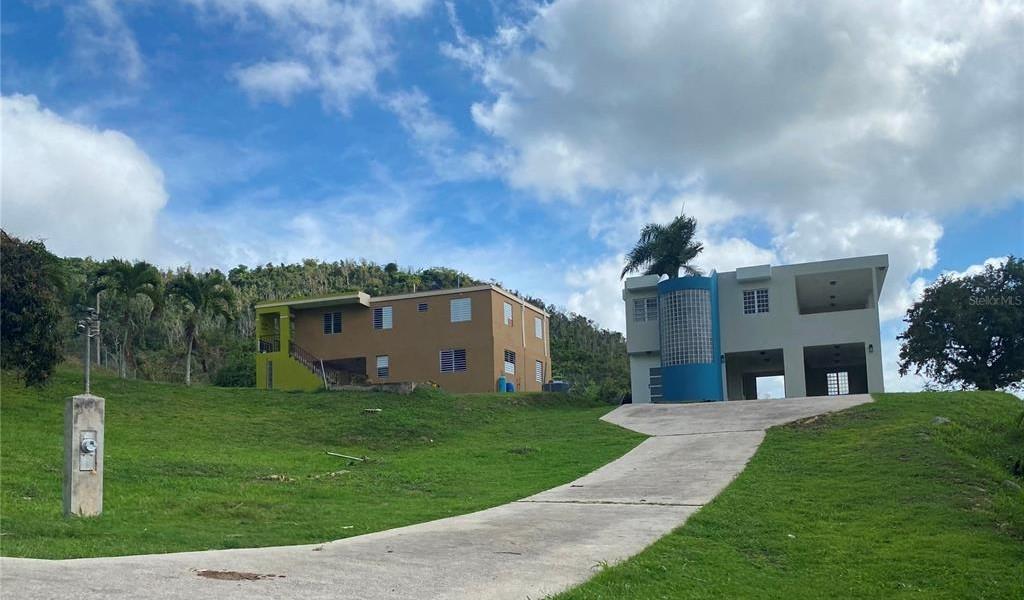 KM 4 Brisas Del Monte, Quemados Wd, SAN LORENZO, Puerto Rico image 2