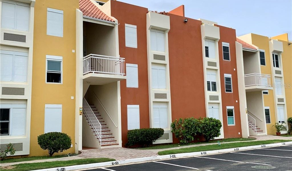 47 Ocean Drive Boulevard Drive #131, LUQUILLO, Puerto Rico image 1