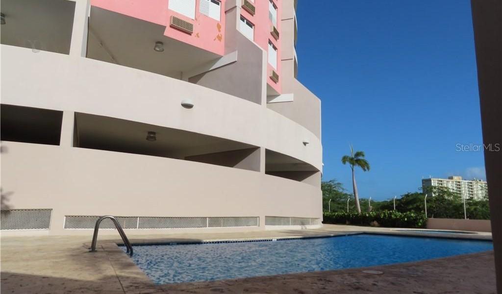 COND. TORRE DE PLAYA Arenas- Calle 2 #198 #703, GUANICA, Puerto Rico image 2