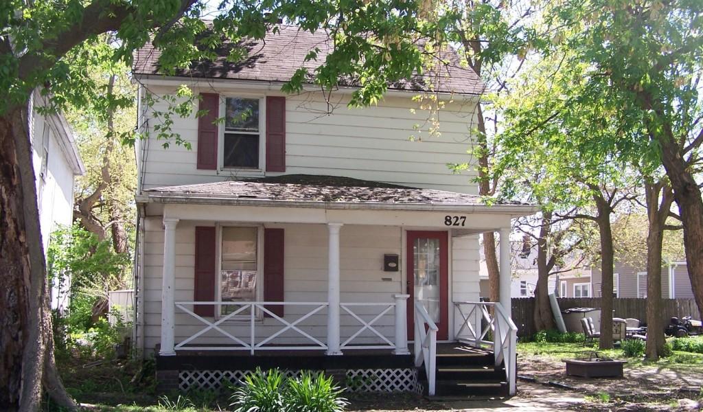 827 W Washington Street, Ottawa, Illinois image 1