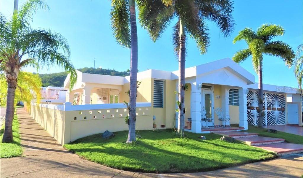 ST GARDENIA Urb. Los Pinos #521, YAUCO, Puerto Rico image 1