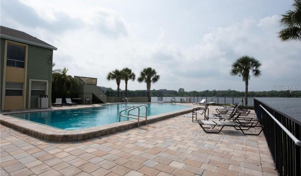 920 Lake Destiny Road #H, ALTAMONTE SPRINGS, Florida image 9